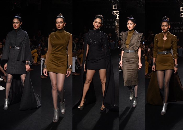 Day 5, Designer, Featured, Lakme Fashion Week, Lakme Fashion Week Winter/Festive 2017, Hardika Gulati, Online Exclusive, Style