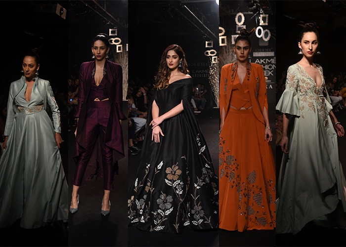 Day 5, Designer, Featured, Lakme Fashion Week, Lakme Fashion Week Winter/Festive 2017, De Belle, Online Exclusive, Style