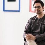 Gautam Vazirani, Fashion Curator at IMG Reliance