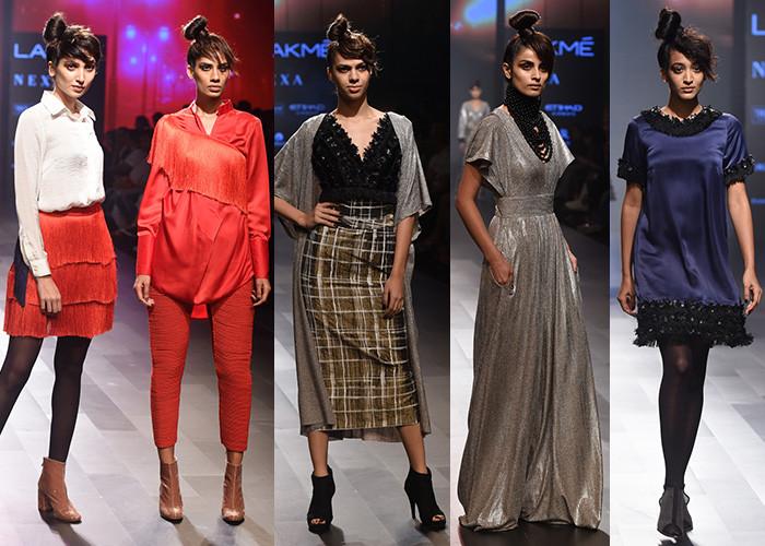 Shweta Kapur, Lakme Fashion Week, Lakme Fashion Week Winter Festive 2017, Designers, Fashion,