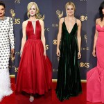Emmys 2017, 69th Annual Primetime Emmy Awards, TV shows, celebrities, best dressed,
