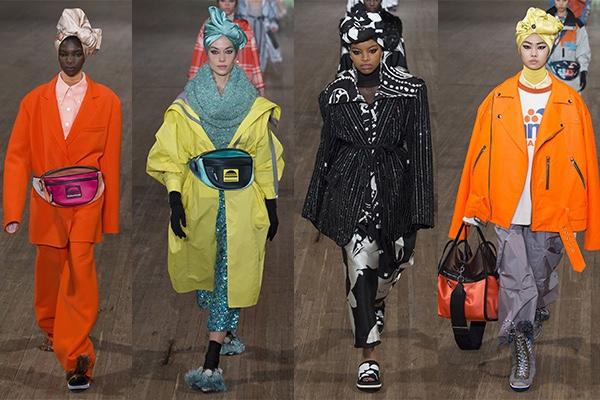 NYFW, New York Fashion Week 2018, Spring, Marc Jacobs