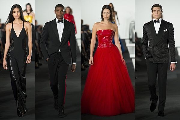 NYFW, New York Fashion Week 2017, Fall, Ralph Lauren