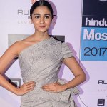 Alia Bhatt, Actor, Mumbai