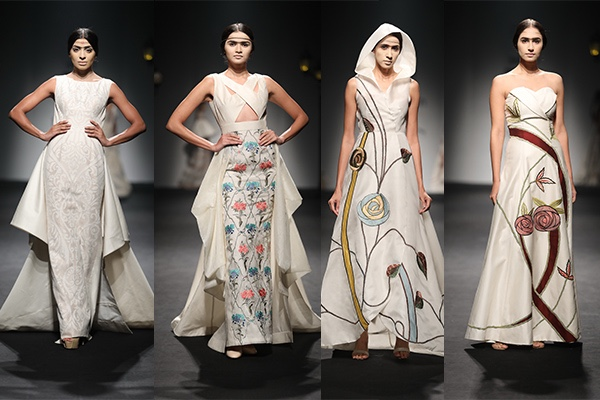 AIFW, AIFWSS18, Amazon India Fashion Week, Amazon India Fashion Week Spring Summer 2018, Fashion, Featured, Online Exclusive, Style, Samant Chauhan