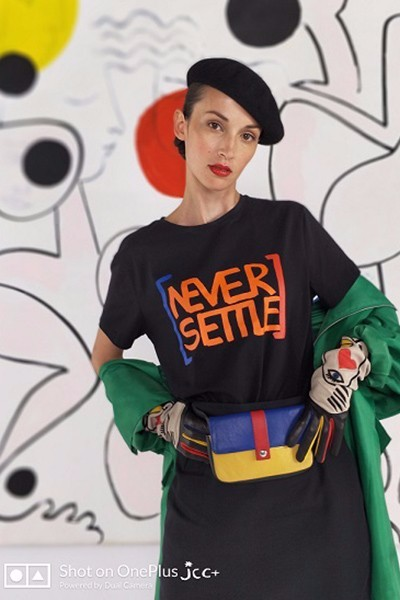Art, Designer, Fashion, Featured, Jean-Charles de Castelbajac, Limited Edition, OnePlus, Online Exclusive, Paris, tech, Technology