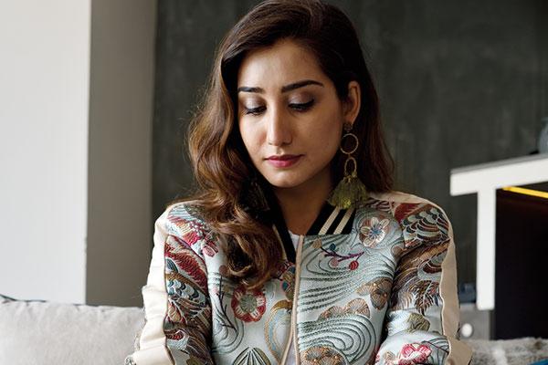 Tehzeeb Lakhani, Interior designer, Jewellery designer, Mumbai