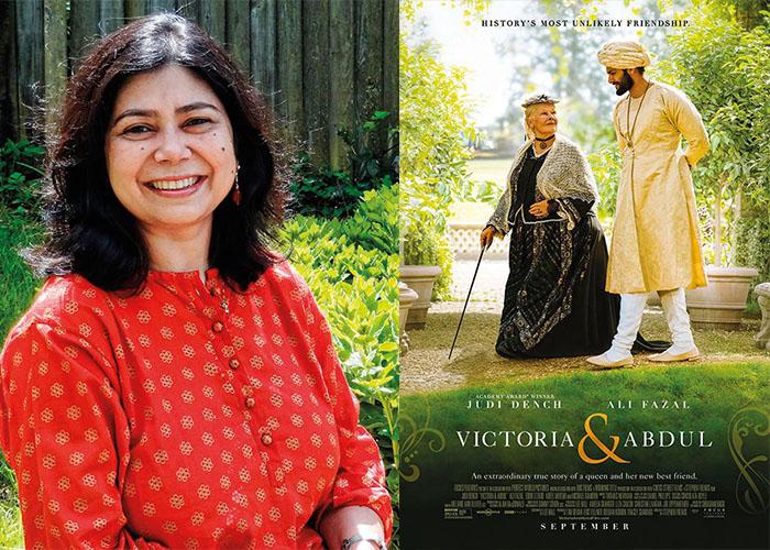 Victoria & Abdul: The True Story of the Queen's Closest Confidant, Shrabani Basu, Dame Judi Dench, Ali Fazal