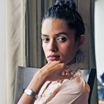 Lakshmi Menon, Supermodel, Goa