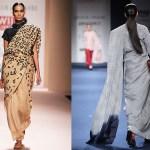 David Abraham, Rakesh Thakore, Abraham & Thakore, New Delhi, Ikat weaves