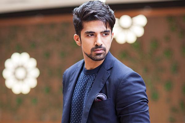 Saqib Saleem, Actor, Bombay Talkies, Hawaa Hawaai