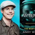 Andy Weir, Artemis, Books, Cinema, Featured, Jasmine Bashara, Mark Whatney, Movies, Online Exclusive, The Martian