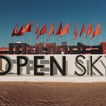 Desert, Featured, Mahindra Open Sky Festival, Music, music festival, Online Exclusive, Thar, Travel