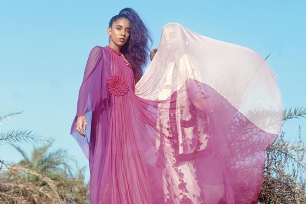 Sushant Kadam, Fashion, Get The Look