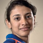 Smriti Mandhana, Cricketer, The Fresh List 2018