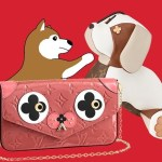 Brands, Chinese New Year, Featured, Fendi, Gucci, Louis Vuitton, Luxury, Online Exclusive, Year of the Dog