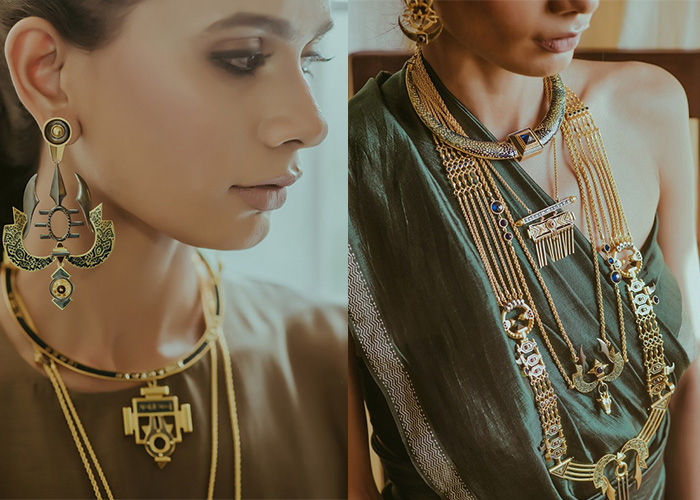 Exclusive, Featured, Jewellery, Maha Shivaratri, Online Exclusive, Shiva, Tribe Amrapali