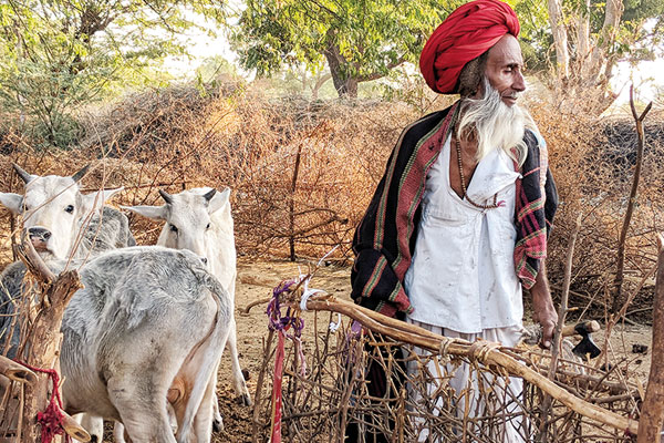 Bera, Rajasthan