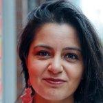 Meera Sethi