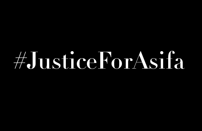 Asifa Bano, Child Sexual Abuse, Featured, Justice For Asifa, Kashmir, Kathua, NGOs, Online Exclusive, Unnao, Women's Rights
