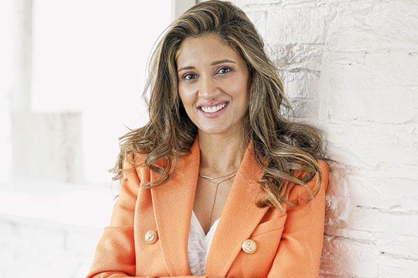 Mallika Parekh, The Barre
