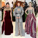Catholic, Catholicism, Designers, Fashion, Fashion's Biggest Night Out, Heavenly Bodies: Fashion and the Catholic Imagination, Hollywood, Mat Gala, Met Ball, Met Ball 2018, Met Gala 2018, Metropolitan Museum of Art's Costume Institute Gala, Metropolitan Museum of Art's Costume Institute Gala 2018, Papal, Religion, Style, The Vatican, Vestments