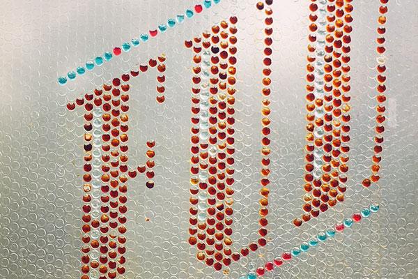 Kriti Monga, Turmeric Design