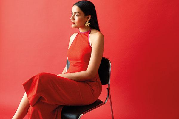 Sabeena Karnik, Mumbai-based artist