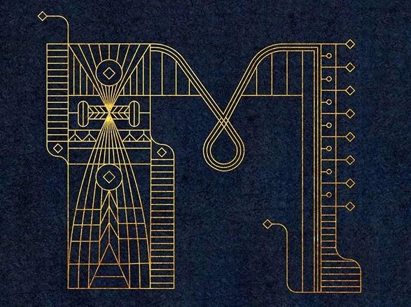 Shaivalini Kumar, Typography