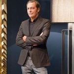 Thierry Lemaire, Fendi Casa, Salone Internazionale Del Mobile 2018