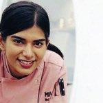Bani Nanda, Chef and owner, Miam Pâtisserie, New Delhi