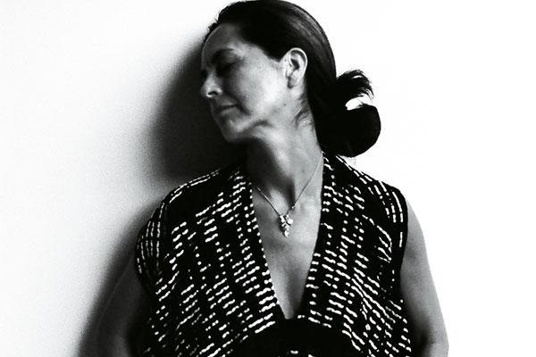 Maria Cornejo, Fashion Designer, New York, Zero + Maria Cornejo