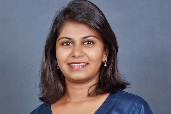 Neha Rao, Fashion Designer