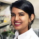 Radhika Khandelwal, Chef and owner at Radish Hospitality (Fig & Maple and Ivy & Bean), New Delhi