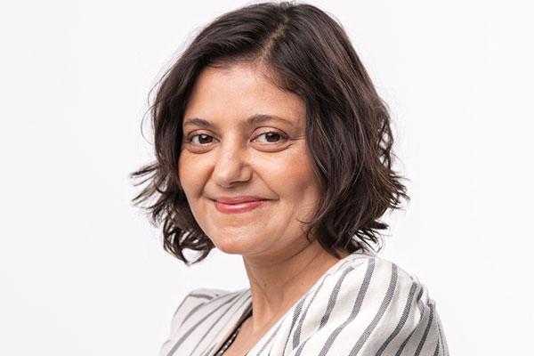 Sairee Chahal, Tech Entrepreneur