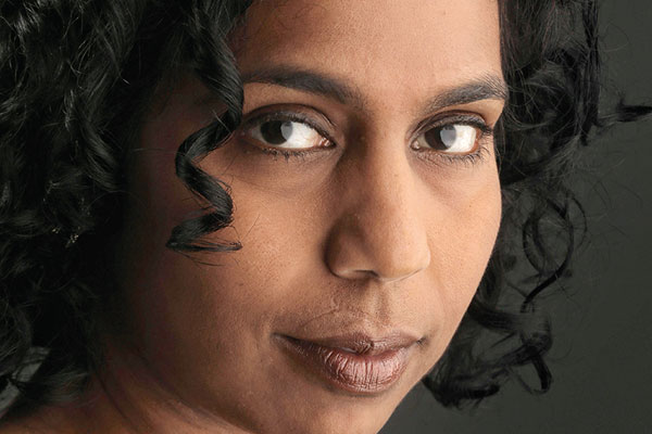 Shobha Rao, Girls Burn Brighter