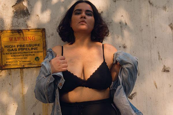 Tanya Bedi, Graphic Designer