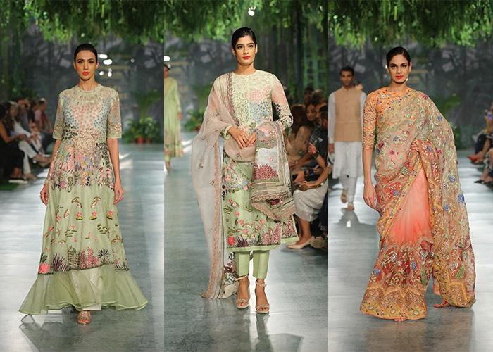 Fashion, Featured, India Couture Week, India Couture Week 2018, Online Exclusive, Style, Rahul Mishra