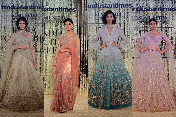 Bridal, Couture, Fashion, Featured, India Couture Week, India Couture Week 2018, Online Exclusive, Style, Tarun Tahiliani