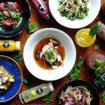 Brunch by Raw Pressery at Clearing House