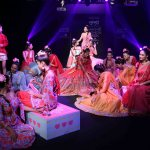 Anushree Reddy, Ashish N Soni, Fashion, Featured, Lakme Fashion Week, Lakmé Fashion Week 2018, Lakme Fashion Week Winter/Festive 2018, Online Exclusive, Pankaj and Nidhi, Payal Singhal, Sonam and Paras Modi, Style, Surendri, SVA, Urvashi Kaur, Winter/Festive, Yogesh Chaudhary