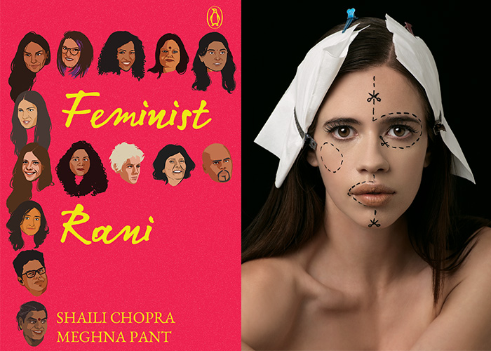 Exclusive excerpt, Featured, Feminism, Feminist Rani, Kalki Koechlin, Meghna Pant, Online Exclusive, Penguin Random House