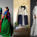 Designers, EKA, Featured, Freedom, Independence Day, Ka Sha, Karishma Shahani, KVIC, Lakme Fashion Week, Lakme Fashion Week Winter/Festive 2018, Lars Andersson, Naushad Ali, Online Exclusive, Pallavi Dhyani, Rajesh Pratap Singh, Rina Singh, Sustainability, Sustainable Day, Sustainable Fashion, Three