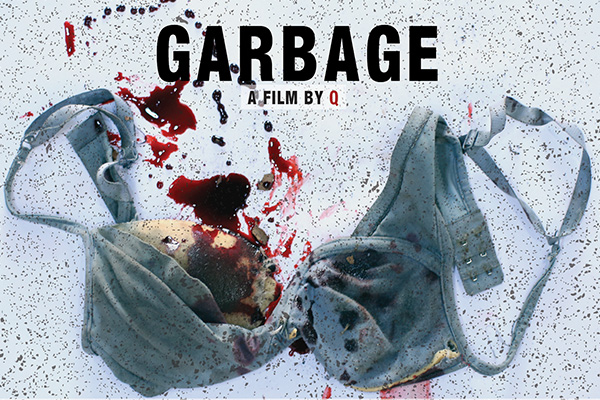 Alternative, Cinema, Featured, Films, Garbage, MAMI Film Festival, Movies, Online Exclusive, Punk, Q, Quashiq Mukherjee