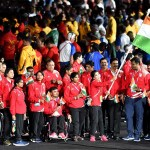 Ankita Raina, Asian Games 2018, Commonwealth Games 2018, Dutee Chand, Featured, Female Empowerment, Heena Sidhu, Hima Das, Khumukcham Sanjita Chanu, Malaprabha Jadhav, Manika Batra, Online Exclusive, PV Sindhu, Saikhom Mirabai Chanu, Saina Nehwal, Sports, Sportswomen, Swapna Barman, Vinesh Phogat