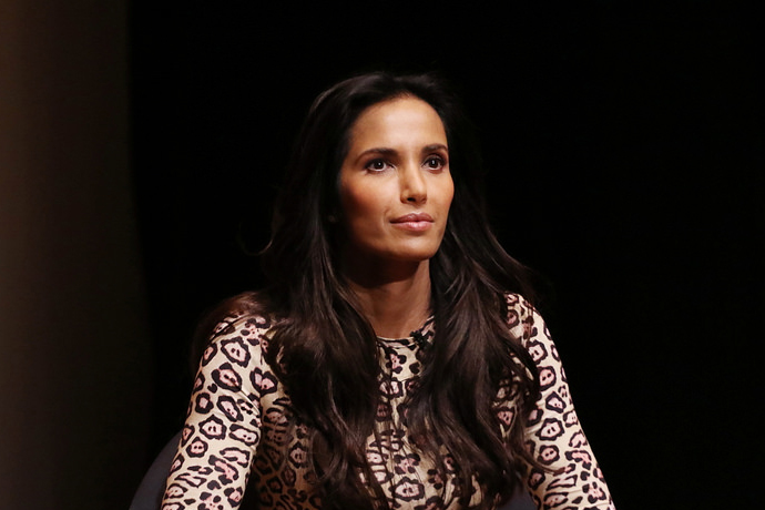 #MeToo, Featured, Online Exclusive, Padma Lakshmi, Rape, Speaking Up