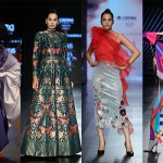 Abhishek Gupta & Nandita Basu, Fashion, Fashion Design Council of India, Fashion Week, FDCI, Featured, Gauri & Nainika, LMIFW, Lotus Makeup India Fashion Week, Online Exclusive, Prashant Verma, Schulen Fernandes, Spring/Summer 2019, Style, Wendell Rodricks
