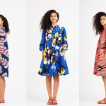 Ankara, Ashleigh Miller, Ethical, Fashion, Featured, Kenyan Fashion, Kitenge, Online Exclusive, Sandra Zhao, SOKO, Style, Sustainability, Sustainable, Tushone, Zuri