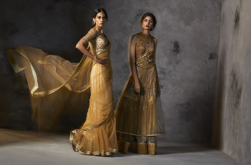designer wear, Featured, Indian design, Indian Fashion, Online Exclusive, online fashion, Ready to wear, retail, Retail Therapy