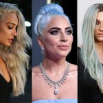 Adhuna Bhabani, BBlunt, Beauty, Featured, Hair, hair colour, hair colour guide, hair colour tips, hair tips, Lady Gaga, Lady Gaga at the Golden Globes, Lady Gaga icy blue hair, Online Exclusive